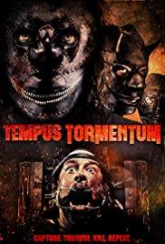 Tempus Tormentum - Legendado