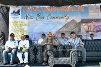 Komunitas Nisa Bea Gelar Festival Tanjung Langgudu