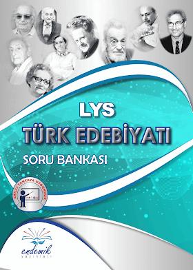 Endemik Yayınları AYT Edebiyat Soru Bankası PDF indir