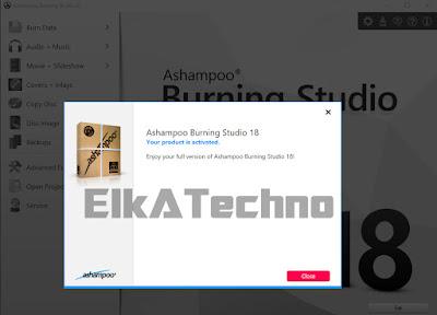 software. burning, Ashampoo Burning Studio 18 Full Version, aplikasi burning, cd, dvd, blu-ray, burning disk