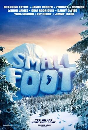 Download Smallfoot | Bluray 1080p 5.1CH