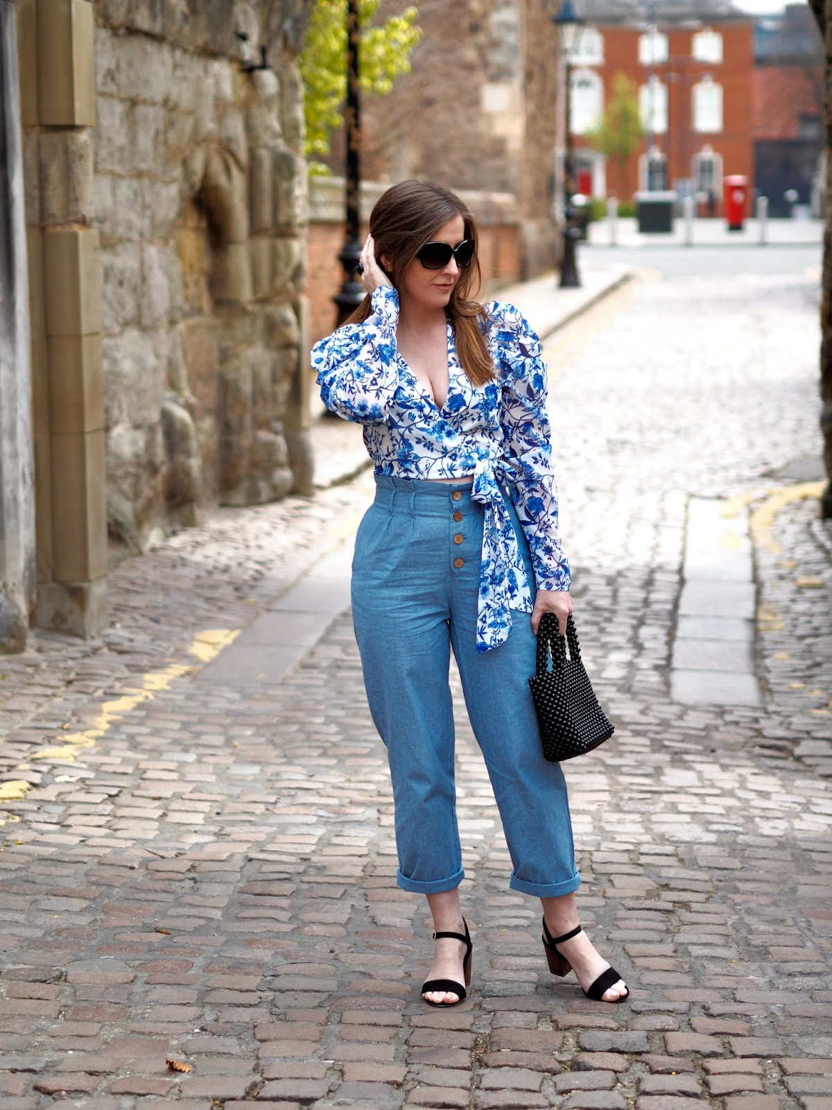 Practically Perfect Styling with Lorna Luxe & In The Style