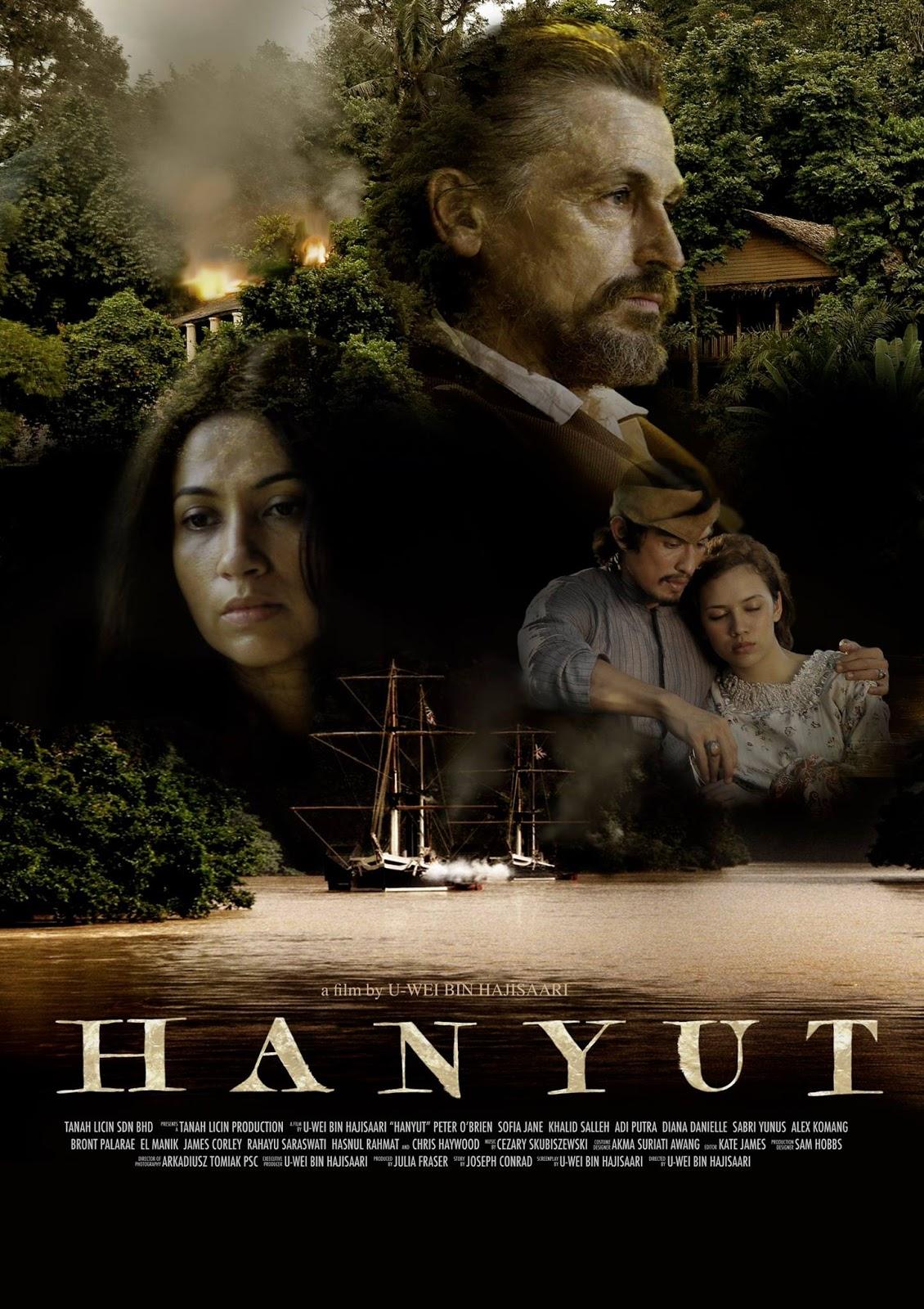 Filem Hanyut