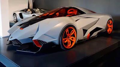 Lamborghini Price