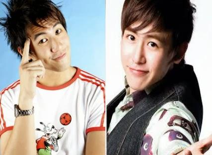 Nickhun 2PM Dukung Film yang Diproduseri Daniel Mananta