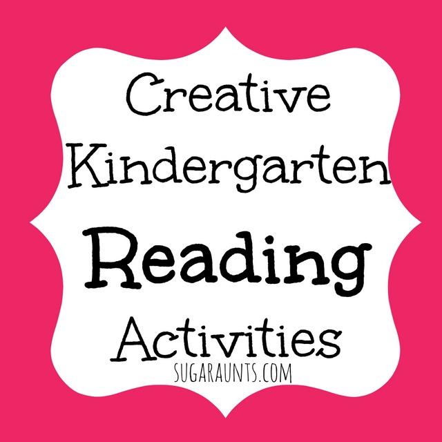 Number Names Worksheets reading exercise for kindergarten : Sugar Aunts: Kindergarten