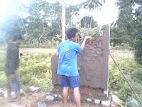 UPK Sindang Bangun Monumen PNPM Mandiri Perdesaan