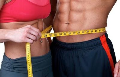 Cara mengecilkan perut buncit untuk Pria dan Wanita