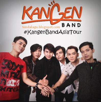 Download Kumpulan Lagu Kangen Band