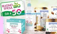 Logo I Provenzali ''Il Bio che premia'': vinci 119 buoni spesa da 50€