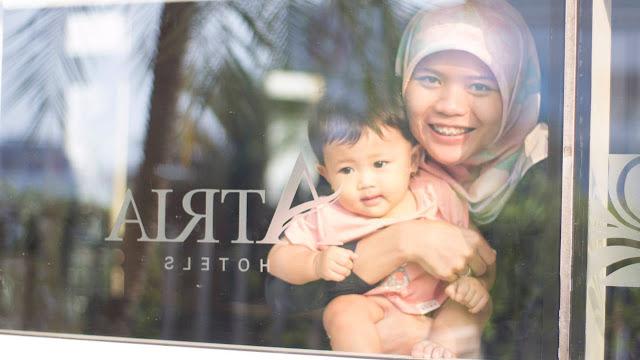 review hotel bintang 4, review hotel Atria, Atria Hotel Indonesia, Booking Hotel Indonesia