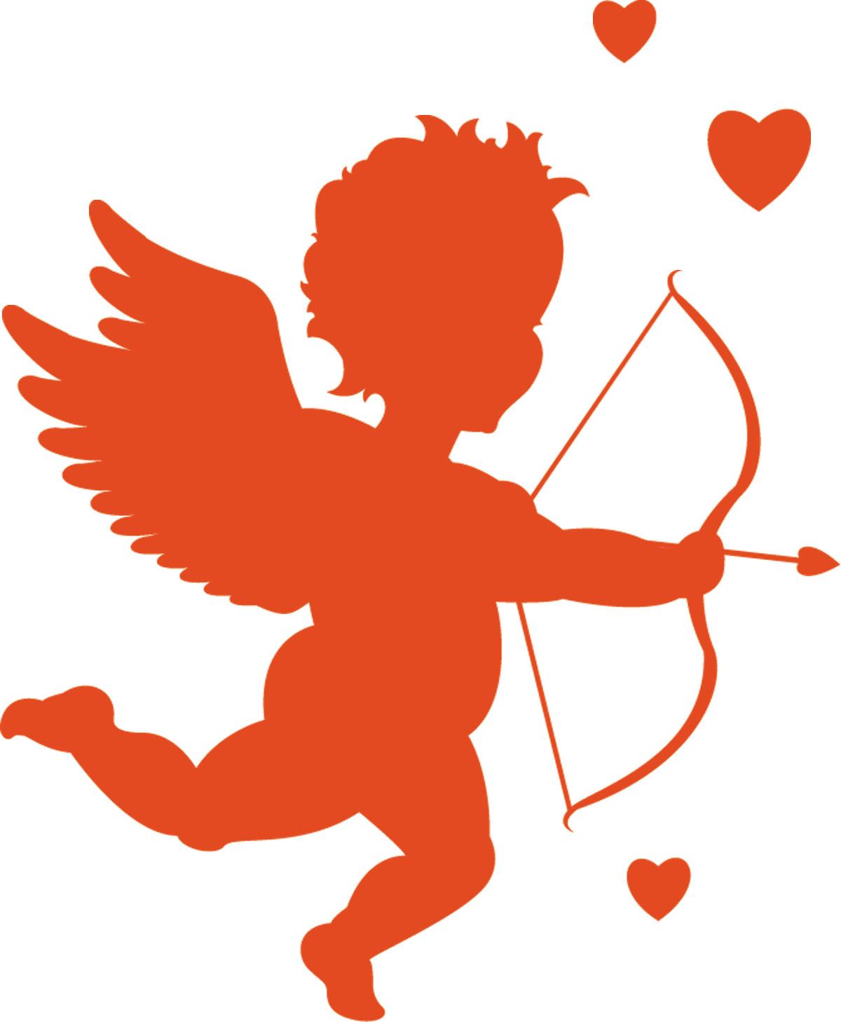The Bitchy Waiter Fuck Cupid
