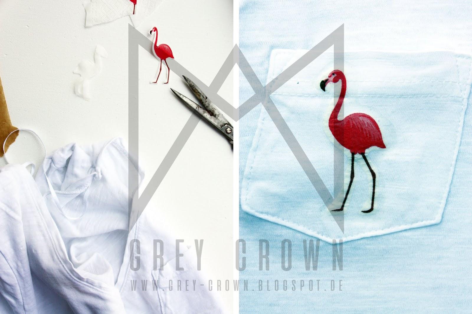 grey crown diy b gelbilder einfach selber machen. Black Bedroom Furniture Sets. Home Design Ideas