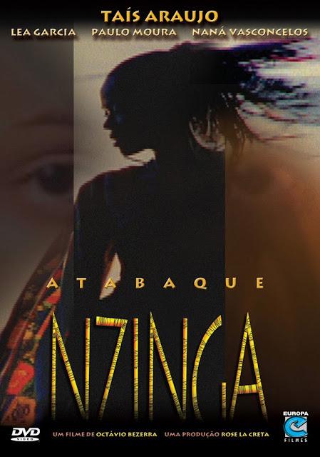Religião Afro Vídeos  - Atabaque Nzinga