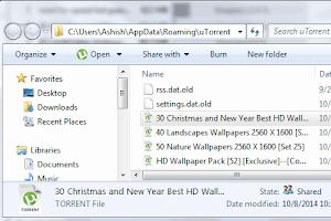 utorrent magnet link not working firefox
