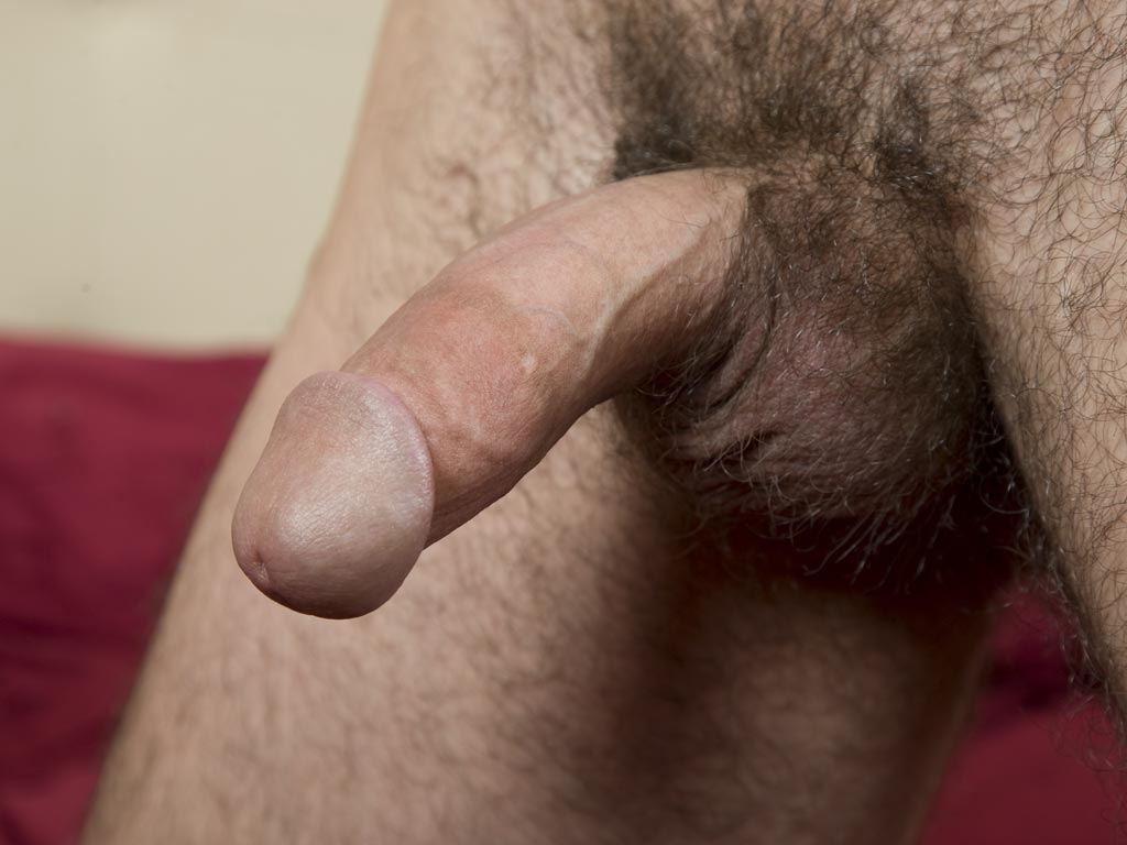 giant cock bulge