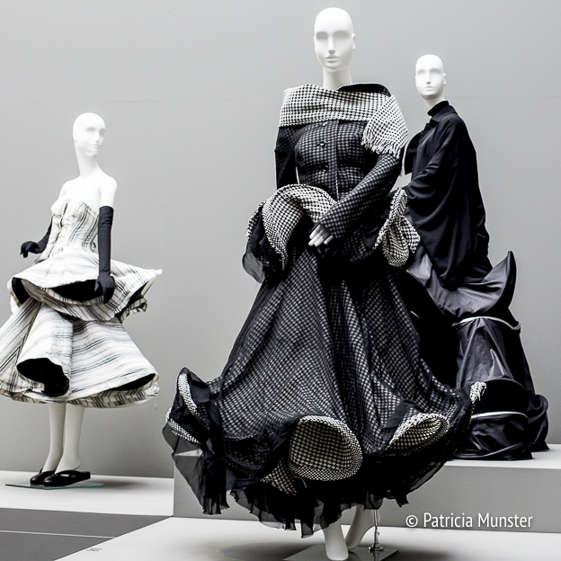 Modemuseum Hasselt: modefotograaf Patricia Munster