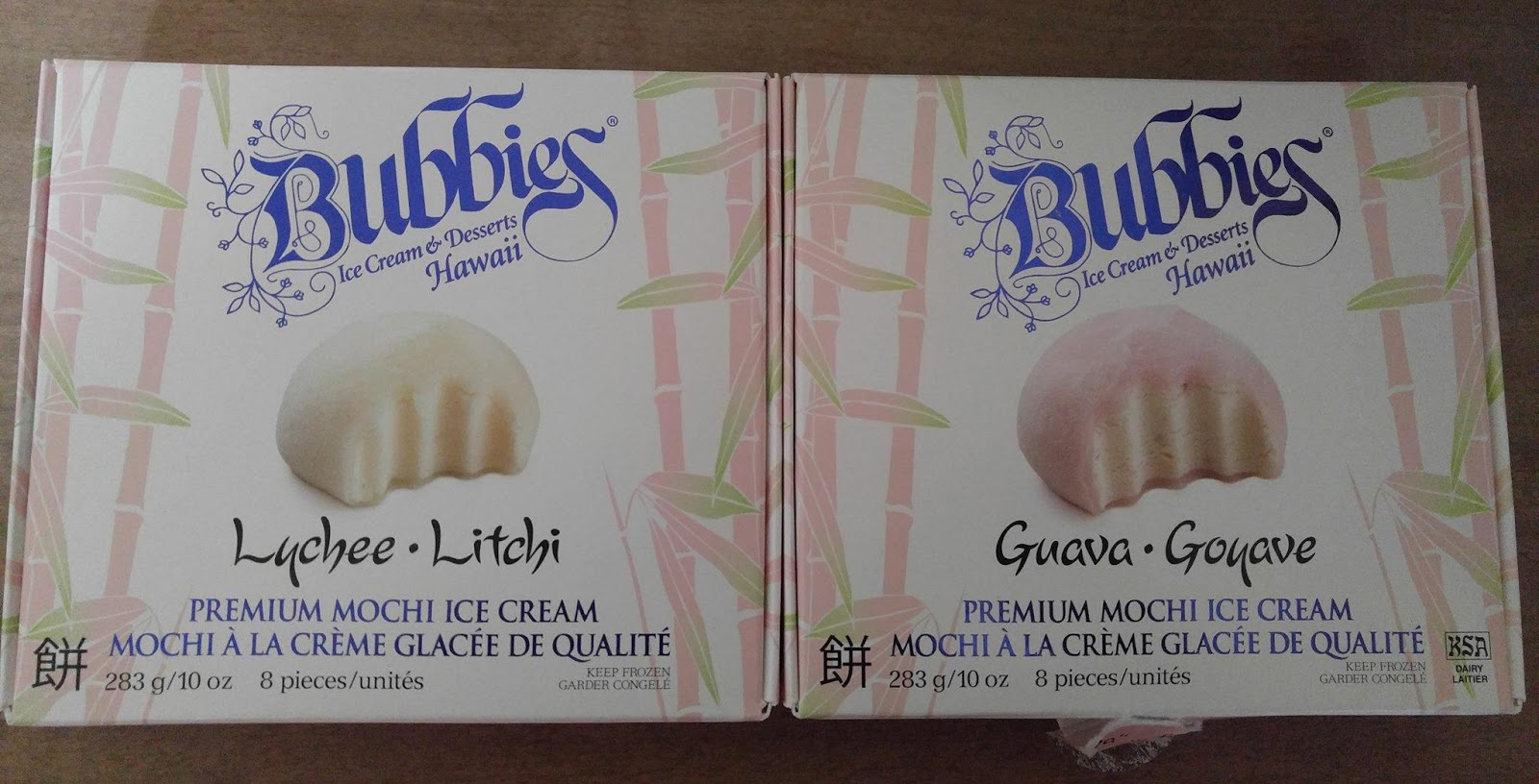 where to buy bubbies mochi ice cream