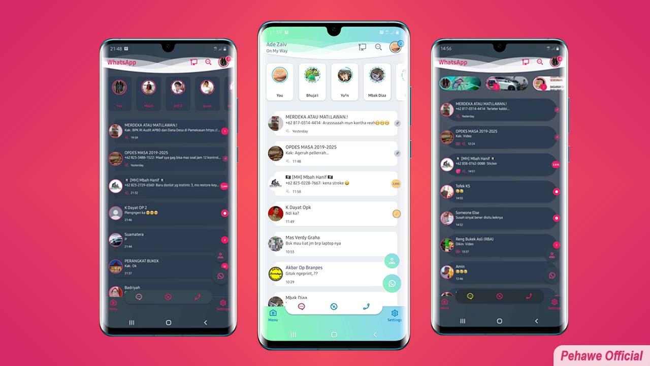 Delta Yowa WhatsApp v3.3.2