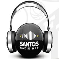 Ouvir agora Rádio Santos FC Web rádio - Santos / SP
