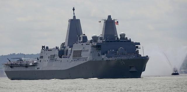 Στρατιωτικές ενισχύσεις στη Μέση Ανατολή στέλνουν οι ΗΠΑ