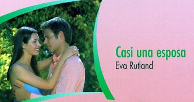 Eva Rutland - Casi Una Esposa