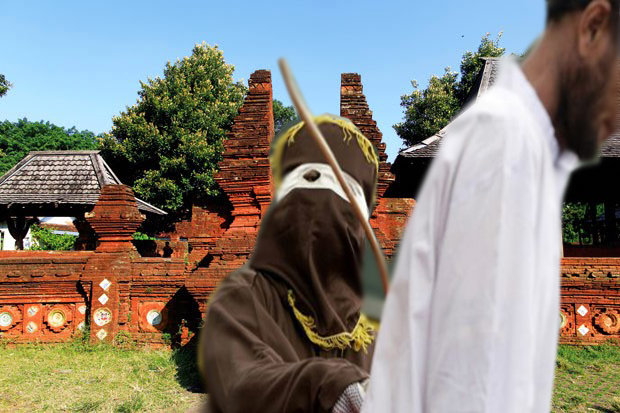 Jenis-Jenis Hukuman Pidana di Kesultanan Cirebon Pada Masa Sunan Gunung Jati