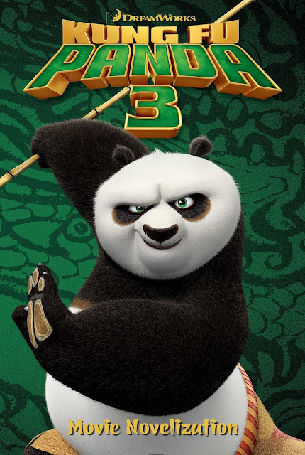 Kung Fu Panda 3 (2016) BluRay 720p Subtitle indonesia