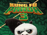 Download Kung Fu Panda 3 (2016) HC HDRip Subtitle indonesia