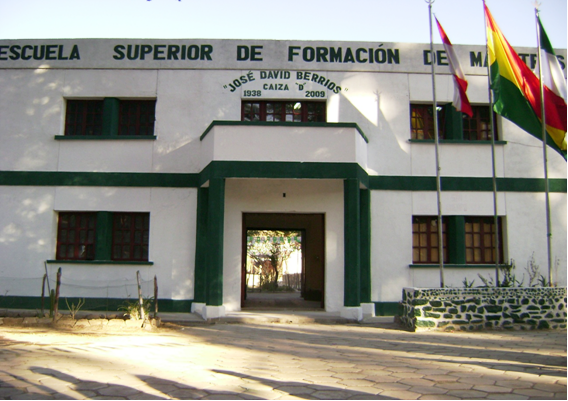 Municipios potosinos