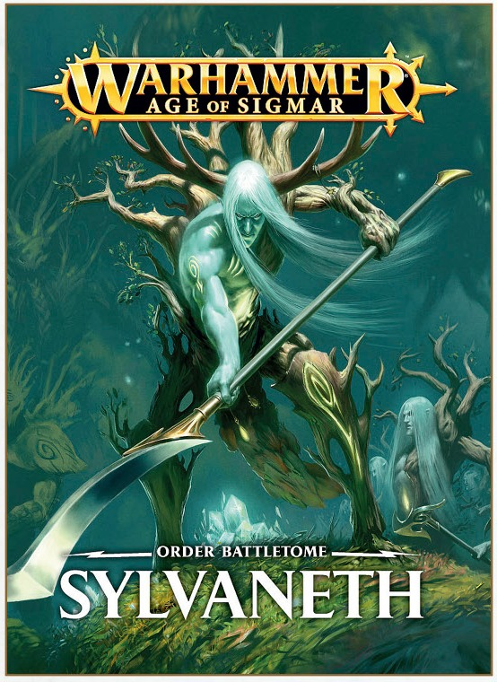 The Good the Bad and the Insulting: Order: Sylvaneth - Units