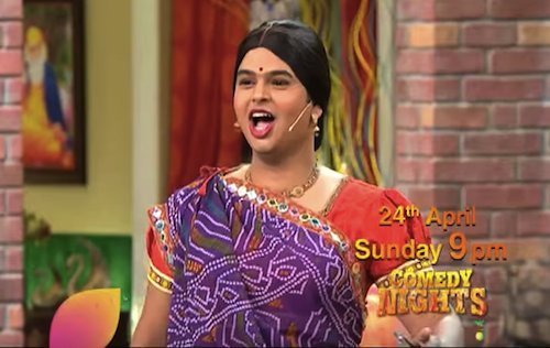 Comedy Nights Live Comedy Nights Bacho 24 April 2016