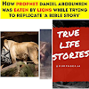 True Life Stories- Nigerian Daniel