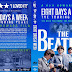 The Beatles: Eight Days a Week DVD Cover