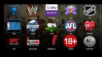 ITS NEW UPDATE OF THIS TOP IPTV APK, MORE CHANNELS & NETWORK