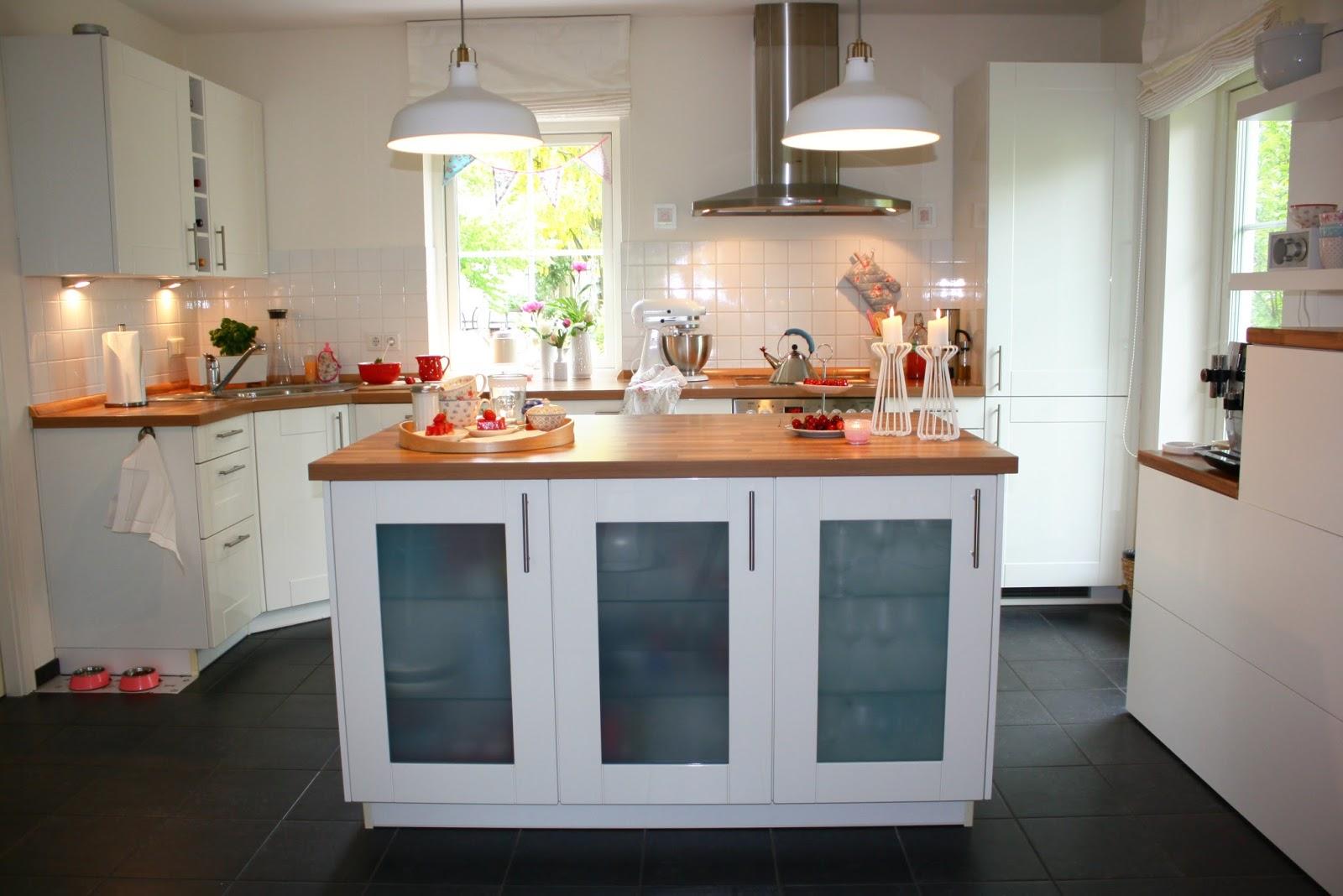 schweden k che schwedischer landhausstil fur die kuche hardeck blog schwedische kuchenmobel. Black Bedroom Furniture Sets. Home Design Ideas