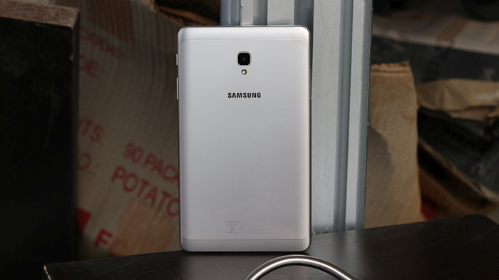 Cảm nhận về Samsung Galaxy Tab A (2017) máy tính bảng 8 inch nhỏ gọn