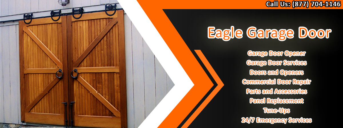 Eagle Garage Door Repair Maryland