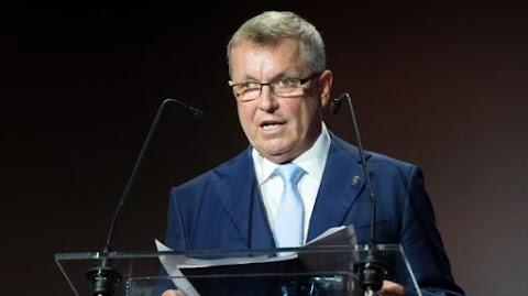 Matolcsy: Magyarországnak nyertesnek kell lennie a következő években