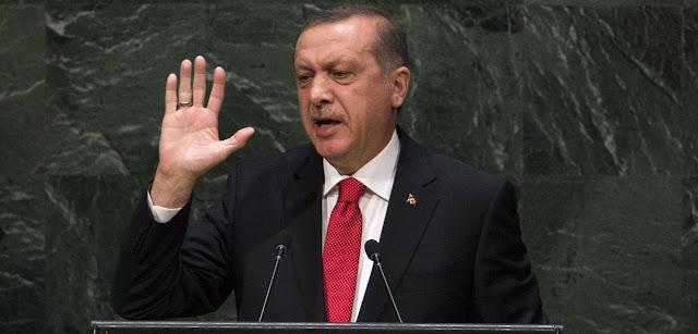 ΟΗΕ: Ο Ερντογάν δεν θέλει να λύσει το Κυπριακό