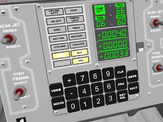 El código fuente del Apollo 11 ahora disponible en GitHub