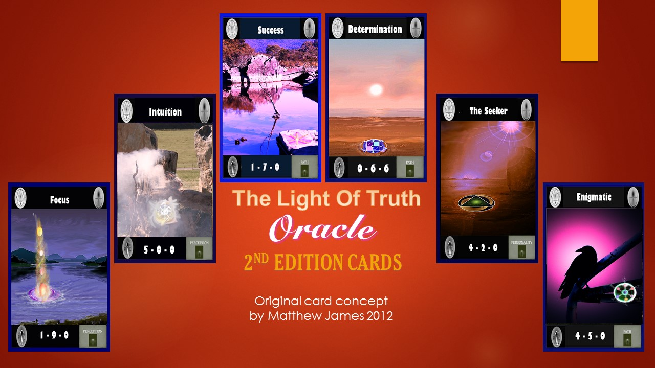 oracle of truth Just what are the oracles of god mentioned in romans 3:2 oracle is a religious word wily leaders who think nothing of manipulating truth for their own.