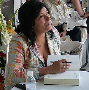 Almudena Grandes: adaptaciones cinematográficas