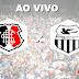 Assistir Santa Cruz x Central ao vivo Campeonato Pernambucano