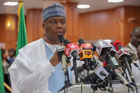 Saraki Warns INEC On Osun Election: