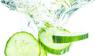 5 BENEFITS OF CUCUMBER FOR CLEAN FACE SHINE - HEALTHY T1PS