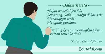Pembahasan UNBK Bahasa Indonesia tentang majas