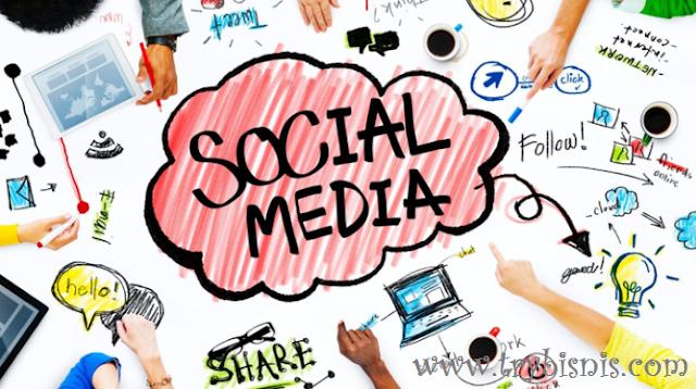 Tips Menggunakan Sosial Media Untuk Promosi Bisnis Online