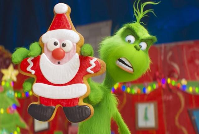 "Trailer final de ""O Grinch"" apresenta o grande plano para destruir o Natal"