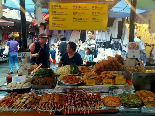 korea, życie w korei, blog, życie w seulu, praca w korei, koreańskie jedzenie, koreańska kuchnia